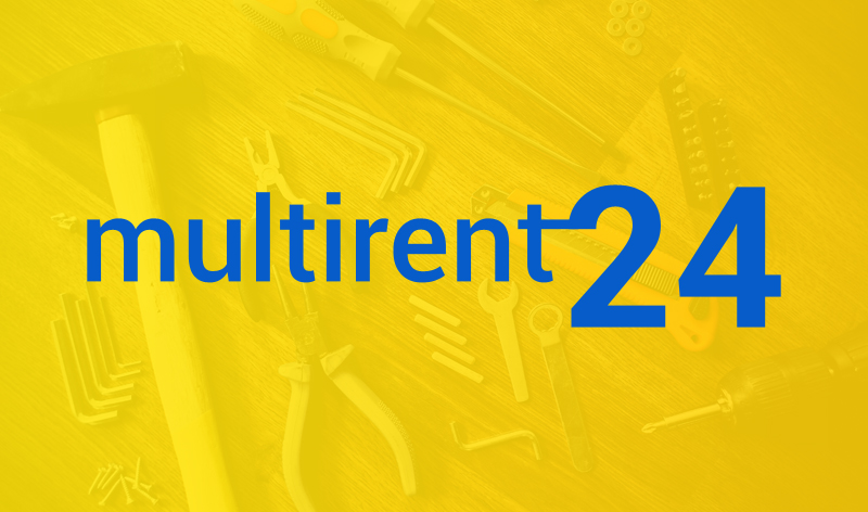 Witamy na Multirent24.pl